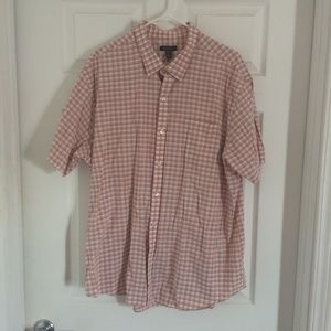 Short sleeve shirt XXL